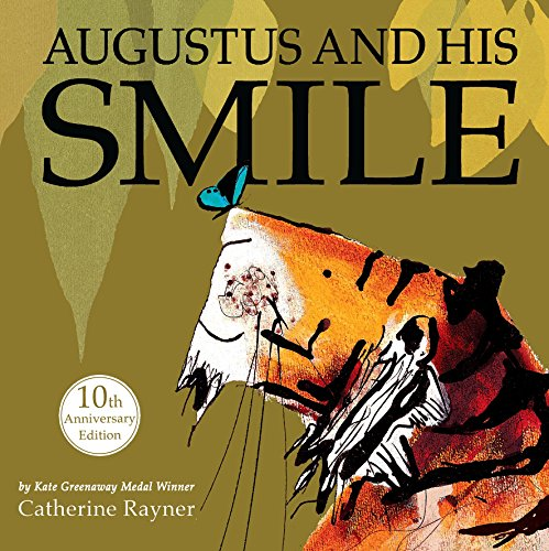 9781848692329: Augustus and His Smile