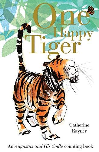9781848692343: One Happy Tiger