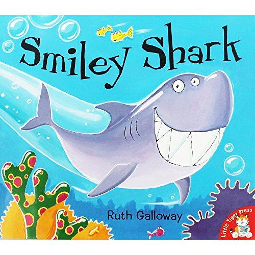 9781848695092: SMILEY SHARK