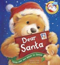 9781848695429: Dear Santa