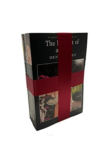 9781848702110: The Best of Henry James 7 Volume Set
