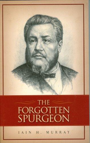 9781848710115: The Forgotten Spurgeon