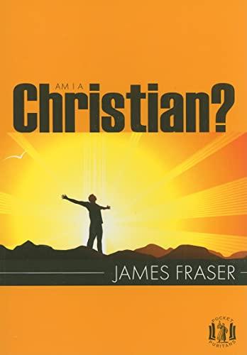 9781848710146: Am I a Christian? (Pocket Puritans)
