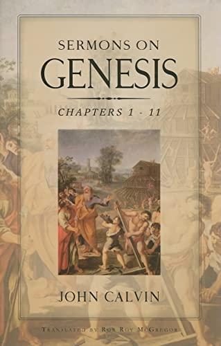 9781848710382: Sermons on Genesis1:11