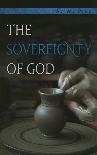 9781848710498: The Sovereignty Of God