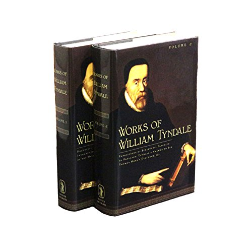 9781848710740: Works of William Tyndale- 2 volumes