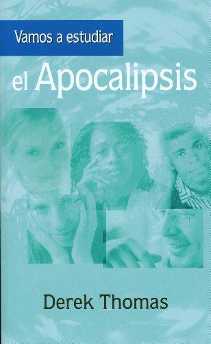 9781848710788: Vamos a estudiar el Apocalipsis (Spanish Edition)