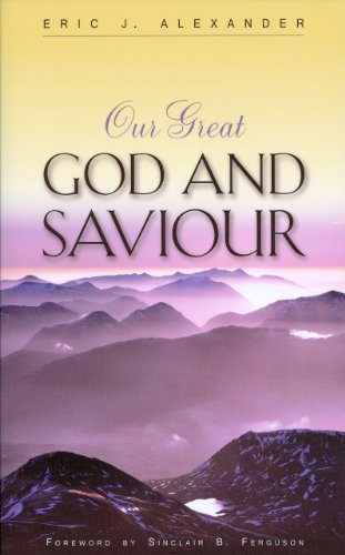 9781848710849: Our Great God And Saviour