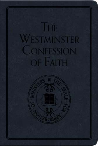 9781848711099: The Westminster Confession of Faith (Pocket Puritans)
