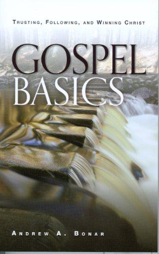 9781848711235: Gospel Basics: Trusting, Following, and Winning Christ