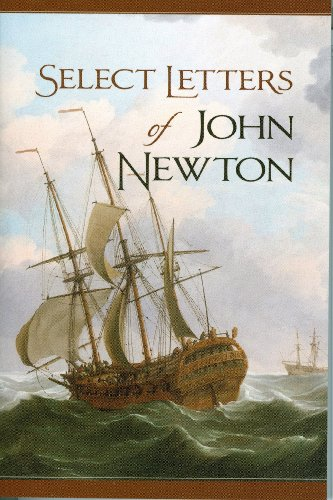 9781848711402: Select Letters of John Newton