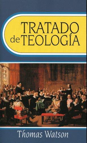 9781848712010: Tratado de Teología - (Body of Divinity) (Spanish Edition)