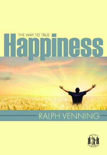 9781848712881: The Way to True Happiness (Puritan Paperbacks)