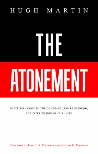 9781848712911: The Atonement
