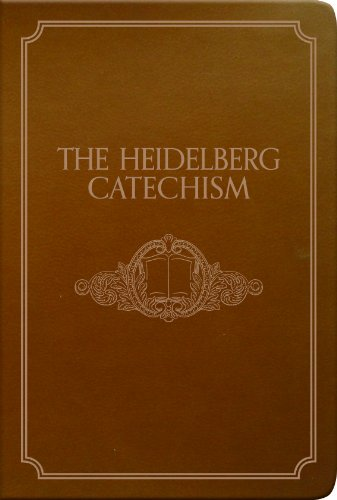 9781848712942: The Heidelberg Catechism (Pocket Puritan)
