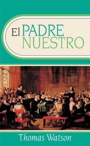9781848713772: El Padre Nuestro: Lord's Prayer (Spanish Edition)