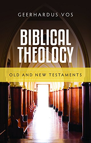 9781848714328: Biblical Theology: Old and New Testaments