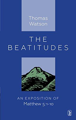 9781848714366: The Beatitudes