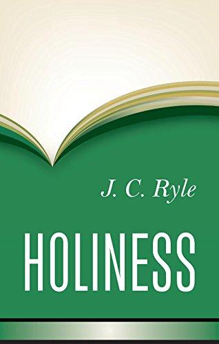 9781848715066: Holiness