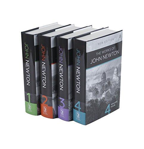 The Works of John Newton: 4 Volume Set: John Newton