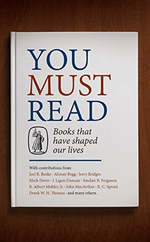 9781848715660: You Must Read: Books That Have Shaped Our Lives