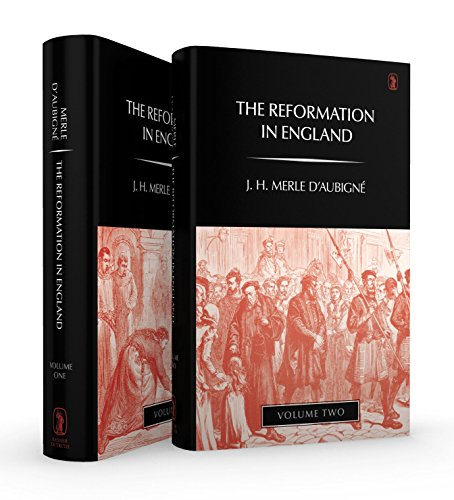 9781848716506: The Reformation In England (2 Volume Set)