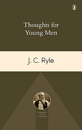 9781848716520: Thoughts For Young Men