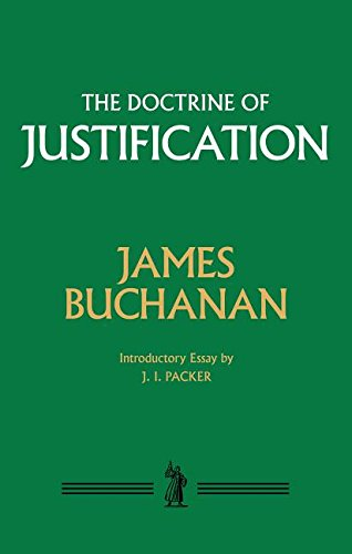 9781848716933: The Doctrine of Justification