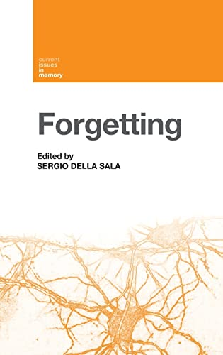 9781848720121: Forgetting (Current Issues in Memory)