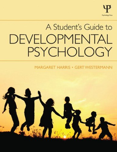 9781848720176: A Student's Guide to Developmental Psychology