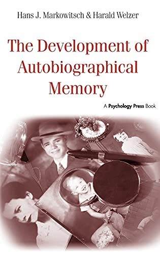 9781848720206: The Development of Autobiographical Memory