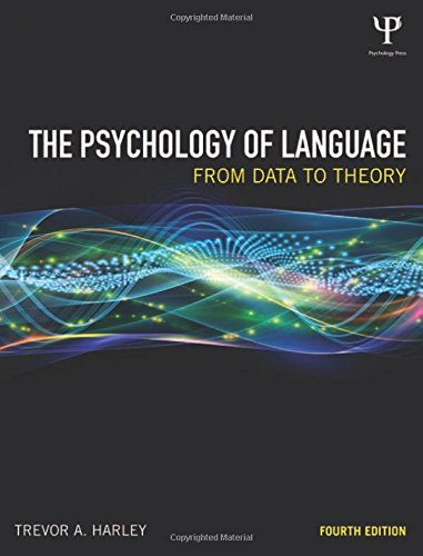 9781848720886: The Psychology of Language: From Data to Theory