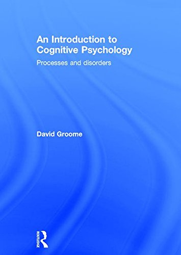 9781848720916: An Introduction to Cognitive Psychology: Processes and disorders