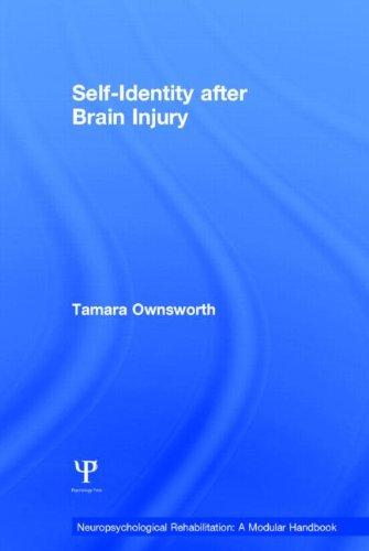 9781848721098: Self-Identity after Brain Injury (Neuropsychological Rehabilitation: A Modular Handbook)