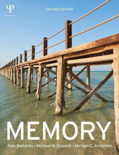 9781848721845: Memory