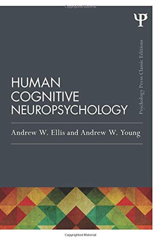 9781848721944: Human Cognitive Neuropsychology (Classic Edition)