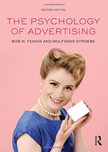 9781848723054: The Psychology of Advertising