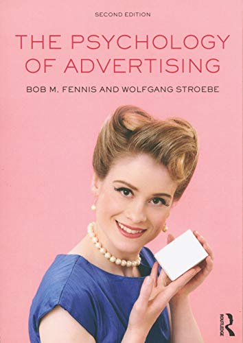 9781848723061: The Psychology of Advertising