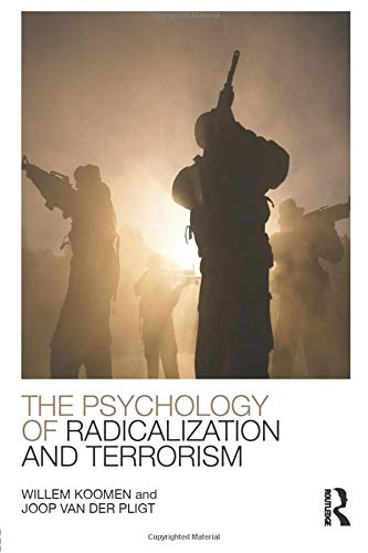 9781848724426: The Psychology of Radicalization and Terrorism