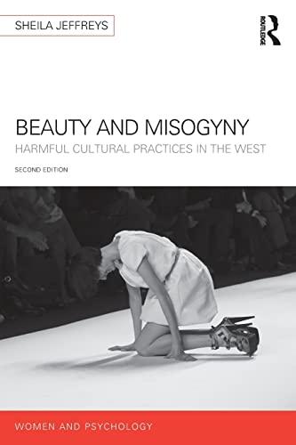 Beauty and Misogyny: Sheila Jeffreys