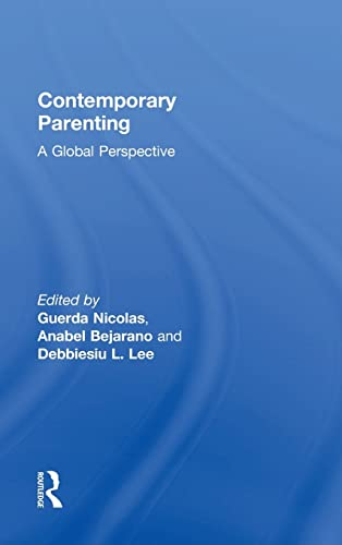 9781848725737: Contemporary Parenting: A Global Perspective