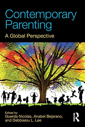 9781848725744: Contemporary Parenting: A Global Perspective
