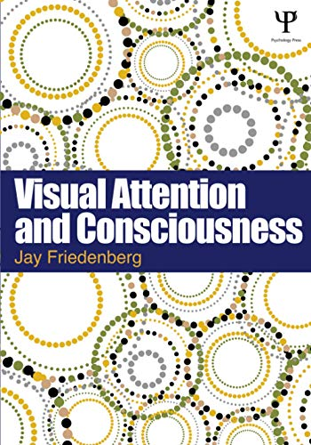 9781848726192: Visual Attention and Consciousness