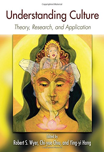 9781848728080: Understanding Culture: Theory, Research, and Application