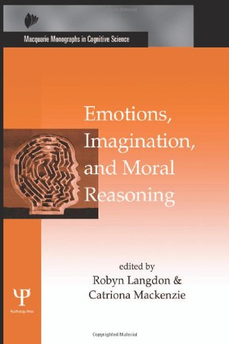 Emotions, Imagination, and Moral Reasoning: Langdon, Robyn