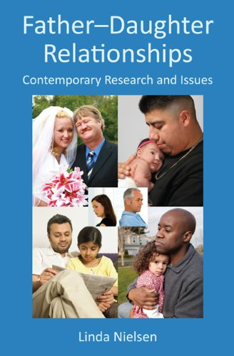 9781848729346: Father-Daughter Relationships: Contemporary Research and Issues (Textbooks in Family Studies)