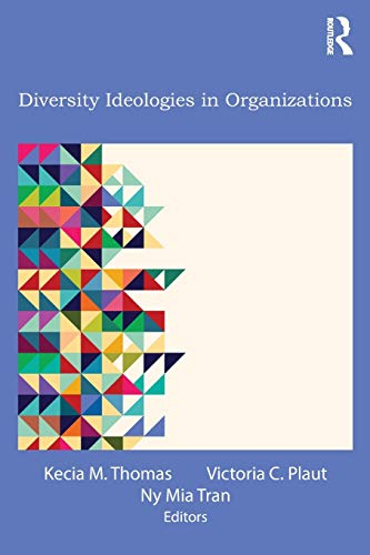 9781848729667: Diversity Ideologies in Organizations (Applied Psychology Series)