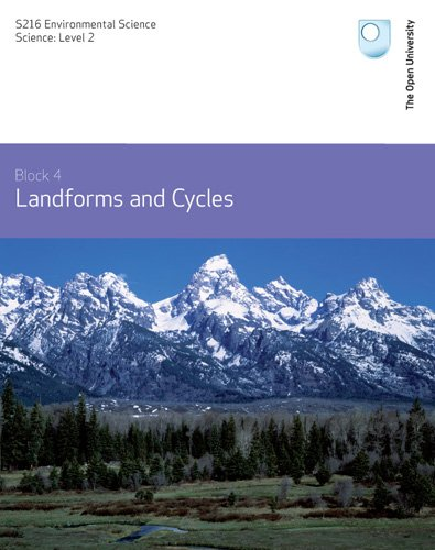 Landforms and Cycles: S.