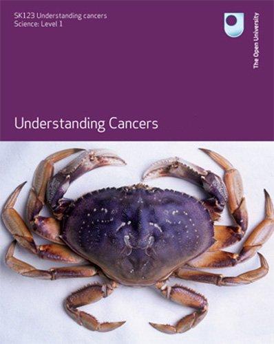 Understanding Cancers (Open University): Open University Course Team