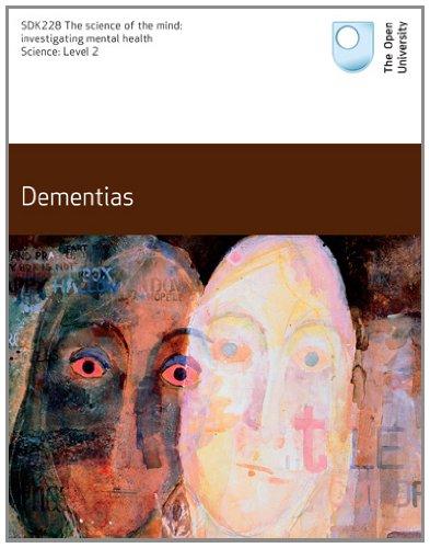 9781848735484: Dementias